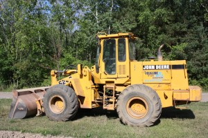 John Deere Loader GRand Rapids MI