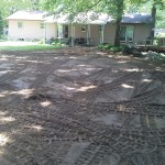 residential drainfield installation Grand Rapids, MI